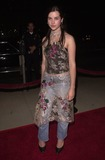 Amelia Warner Photo -  Amelia Warner at the premiere of Fox Searchlights Quills in Beverly Hills 11-20-00