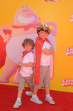 August Maturo Photo - Ocean Maturo August Maturoat the Captain Underpants Los Angeles Premiere Village Theater Westwood CA 05-21-17