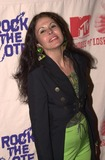 Maria Conchita Alonso Photo -  Maria Conchita Alonso at an MTV Rock The Vote Rally House Of Blues Hollywood 02-11-00
