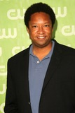 Reggie Hayes Photo - Reggie Hayesat the CW Summer 2007 TCA Press Tour Pacific Design Center Los Angeles CA 07-20-07