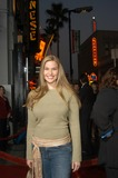 Marissa Tait Photo - Marissa Tait at the Los Angeles Premiere of Screen Gems Underworld at the Chinese Theater Hollywood CA 09-15-03