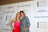 AJ Michalka Photo - Aly Michalka AJ Michalkaat the Women Making History Awards Beverly Hilton Hotel Beverly Hills CA 09-15-18