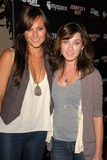 Margo Harshman Photo - Briana Evigan and Margo Harshman at the Jennifers Body Party Hosted by Myspace-IGN Kin Lounge San Diego CA 07-23-09