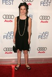 Anne Nelson Photo - Hailey Anne Nelsonat the premiere of Walk The Line on the opening night of AFI Fest 2005 Arclight Cinerama Dome Hollywood CA 11-03-05