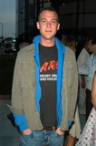 Eric Lively Photo - Eric Lively at the 2003 TCA Summer Press Tour Fox Party Astra West West Hollywood CA 07-18-03