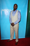 Akbar Gbaja-Biamila Photo - Akbar Gbaja-Biamilaat the NBCUniversal Press Tour Day 2 Beverly Hilton Beverly Hills CA 08-13-15