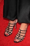 Aubry Fisher Photo - Aubry Fishers shoes at the Los Angeles Premiere of Halloween II Graumans Chinese Theatre Hollywood CA 08-24-09
