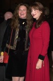 Stephanie Zimbalist Photo - Stephanie Zimbalist  and Mary Crosby at An Evening To Remember Rosemary Clooney Beverly Hilton Hotel Beverly Hills CA 12-10-02