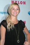 Amber Borycki Photo - Amber Boryckiat the Nylon Magazine Young Hollywood Issue Party Roosevelt Hotel Hollywood CA 05-04-09