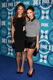Brenda Song Photo - Vanessa Lachey Brenda Songat the 2013 FOX Fall Eco-Casino Party The Bungalow Santa Monica CA 09-09-13