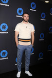 Alex Roe Photo - Alex Roeat the Freeform Summit 2018 NeueHouse Hollywood CA 01-18-18