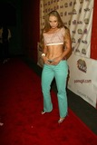 Amanda Rushing Photo - Amanda Rushing at a casting call party for the Palm Casino  Resort Palm Girl competition Xes Hollywood CA 08-20-04