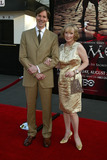 Lindsay Duncan Photo - Frank Doelger and Lindsay Duncanat the Los Angeles Premiere of the HBO Drama Rome Wadsworth Theater Los Angeles CA 08-24-05