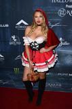 Antje Utgaard Photo - Antje Utgaardat the 2016 Maxim Halloween Party Shrine Auditorium Los Angeles CA 10-22-16