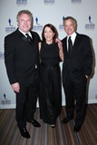 John Wayne Photo - David Hunt Patricia Heaton Gary Siniseat the 30th Annual John Wayne Odyssey Ball Beverly Wilshire Hotel Beverly Hills CA 04-11-15