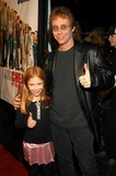 Billy Mumy Photo - Billy Mumy and daughter Lilliana Mumy at World Premiere of Cheaper by the Dozen Manns Grauman Chinese Hollywood Calif 12-14-03