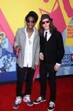 Cisco Adler Photo - Shwayze and Cisco Adlerat the 2008 MTV Video Music Awards Paramount Pictures Studios Los Angeles CA 09-07-08