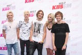 Rydel Lynch Photo - R5 Ross Lynch Riker Lynch Rocky Lynch Rydel Lynch Ellington Ratliffat the 2014 Wango Tango Stub Hub Center Carson CA 05-10-14