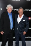 Avi Lerner Photo - Avi Lerner Mel Gibsonat The Expendables 3 Los Angeles Premiere TCL Chinese Theater Hollywood CA 08-11-14