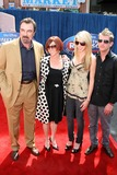 Jillie Mack Photo - Tom Selleck and Jillie Mack with their daughter Hannah and friendat the World Premiere of Meet the Robinsons El Capitan Theater Hollywood CA 03-25-07