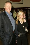 Ali Hewson Photo - Jon Voight and Skyler Shae at the launch of Conscious Commerce Clothing featuring Edun contemporary fashions designed by Rogan Gregory in collaboration with Bono and wife Ali Hewson Saks Fifth Avenue Beverly Hills CA 03-25-05