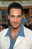 Raoul Bova Photo - Raoul Bova at The World Premiere of Pirates of the Caribbean The Curse of the Black Pearl Disneyland Anaheim Calif 06-28-03