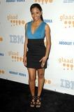 Bresha Webb Photo - Bresha Webbat the 20th Annual GLAAD Media Awards Nokia Theatre Los Angeles CA 04-18-09