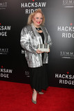 Carol Connors Photo - Carol Connorsat the Hacksaw Ridge Screening Samuel Goldwyn Theater Beverly Hills CA 10-24-16