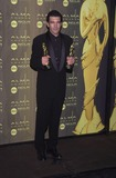 Antonio Banderas Photo -  Antonio Banderas at the 2000 Alma Awards in Pasadena 04-16-00