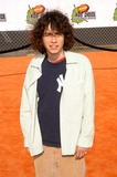 Adam Lamberg Photo - Adam Lamberg at the Nickleodeon 16th Annual Kids Choice Awards 2003 Arrivals Barker Hanger Santa Monica CA 04-12-03