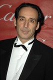 Alexandre Desplat Photo - Alexandre Desplat at the Palm Springs Film Festival Gala Palm Springs Convention Center Palm Springs CA 01-06-09