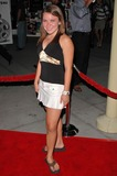 Asia Smith Photo - Asia Smith at the Los Angeles Premiere of Vlad at the ArcLight Hollywood Hollywood CA 09-08-04