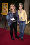 Tammy Lynn Photo -  Melissa Etheridge and Tammy Lynn Michaels at the premiere of Fine Lines The Anniversary Party at the Egyptian Theater Hollywood 06-06-01