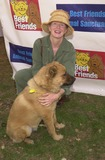 Johnny Carson Photo - Frances Conroy at the Best Friends Animal Sanctuary Pet Adoption Festival at Johnny Carson Park Burbank CA 09-14-02