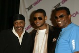 Ernie Isley Photo - Ernie Isley Usher and Ronald Isley at the 2004 BET Awards Nominees Announcement Renaissance Hotel Hollywood CA 05-12-04