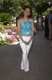 Aimee Garcia Photo - Aimee Garcia at the summer 2002 Television Critics Association Pasadena 07-13-02