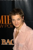 Jeremy Renner Photo - Jeremy Renner at Premiere Magazines Premiere The New Power party Ivar Hollywood CA 05-06-03