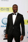 Aldis Hodges Photo - Aldis Hodgeat the 48th NAACP Image Awards Arrivals Pasadena Conference Center Pasadena CA 02-11-17