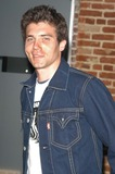 Anson Mount Photo - Anson Mount at the premiere of Running With The Bulls at Cinescape Hollywood CA 04-08-03