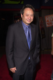 Ang Lee Photo -  Ang Lee at the premiere of Miramaxs IRON MONKEY Galaxy Theaters Hollywood 10-10-01