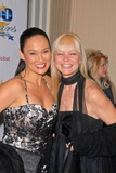 Julie McCullough Photo - Tia Carrere and Julie McCulloughat the 2010 Night of 100 Stars Oscar Viewing Party Beverly Hills Hotel Beverly Hills CA 03-07-10