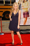 A J Michalka Photo - AJ Michalkaat the World Premiere of Nancy Drew Graumans Chinese Theatre Hollywood CA 06-09-07
