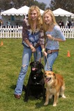 Alyson Aly Michalka Photo - Alyson (Aly) Michalka and Amanda (AJ) Michalkaat the Nuts For Mutts Dog Show Pierce College Woodland Hills CA 04-30-06