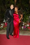 Al Reynolds Photo - Al Reynolds and wife Star Jones Reynolds Clive Davis Annual Pre Grammy Party at The Beverly Hills Hotel Beverly HillsCa 02-12-05