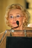Agnes Nixon Photo - Agnes Nixon at Luccis Star on the Hollywood Walk of Fame Induction Ceremony Hollywood CA 01-28-05