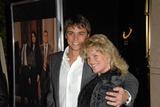 Darin Brooks Photo - Darin Brooks and Judy Evansat the premiere party for NBCs Heist Bulgari Beverly Hills CA 03-20-06