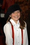 Alyson Stoner Photo - Alyson Stoner at World Premiere of Cheaper by the Dozen Manns Grauman Chinese Hollywood Calif 12-14-03