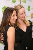 Anna Getty Photo - Anna Getty and Marley Shelton at the 2nd Annual Pregnancy Awareness Month Kick off Motherhood Begins Now Little Dolphins Pre School Santa Monica CA 05-02-09