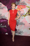 Amanda Schull Photo - Amanda Schullat the Hallmark Channel and Hallmark Movies and Mysteries Winter 2018 TCA Event Tournament House Pasadena CA 01-13-18