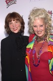 Leigh Taylor-Young Photo - Leigh Taylor Young and Sally Kirkland at the premiere of Miramaxs Frida at the Los Angeles County Museum of Art Los Angeles CA 10-14-02